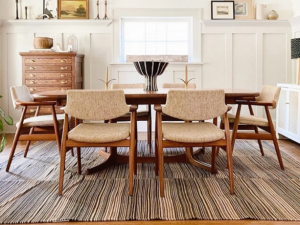 Modern Rugs Trends to Liven Up Your Home