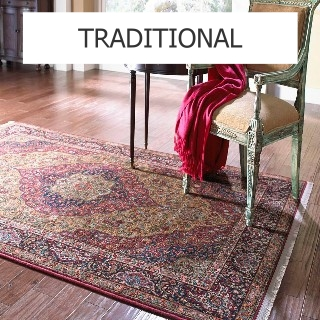 Traditional/ Oriental
