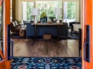 Here's Why You Should Consider Decorating with Blue Rugs