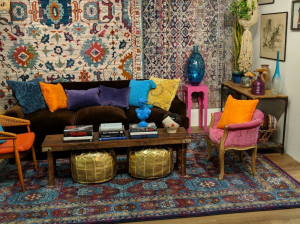 5 Ways to Embrace Boho Style in Your Home