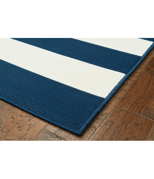 Central Oriental Tributary 6006-42-67 Area Rug