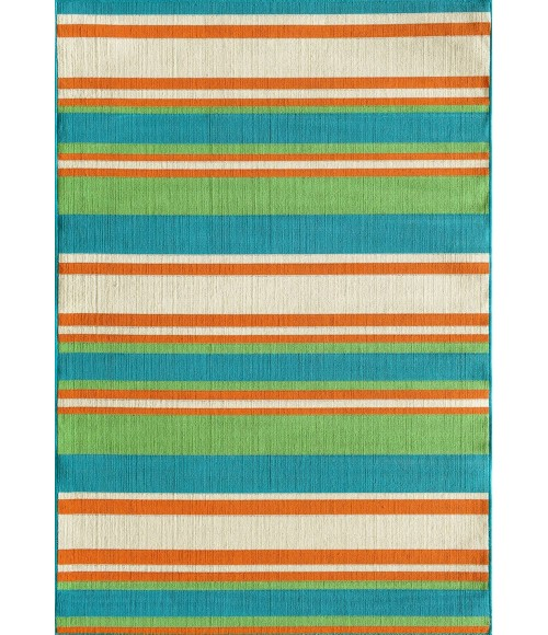 Central Oriental Tributary 6008-33-62 Area Rug
