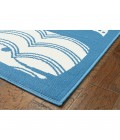 Central Oriental Tributary 6019-41-46 Area Rug