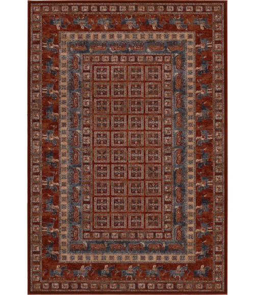 Couristan Old World Classics Pazyrk-53x76 Rug