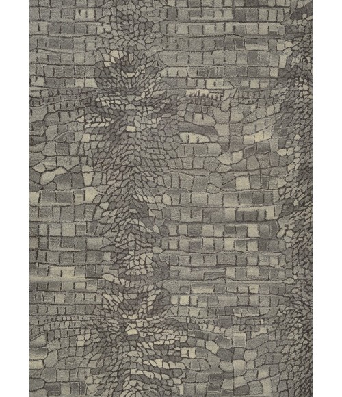 Couristan Super Indo-Natural Castle-Manor-96x13 Rug