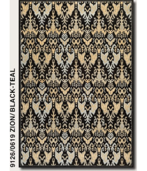 Couristan Everest Zion-92x125 Rug
