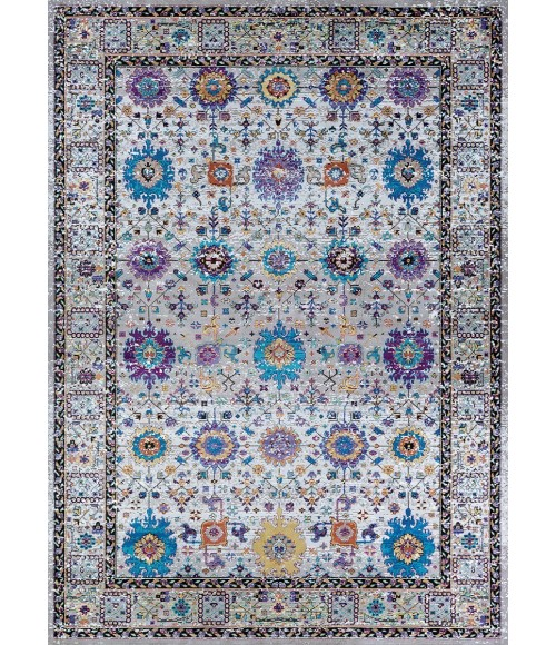 Couristan GYPSY ROYALE A035-0232-23x76-RUNNER Area Rug