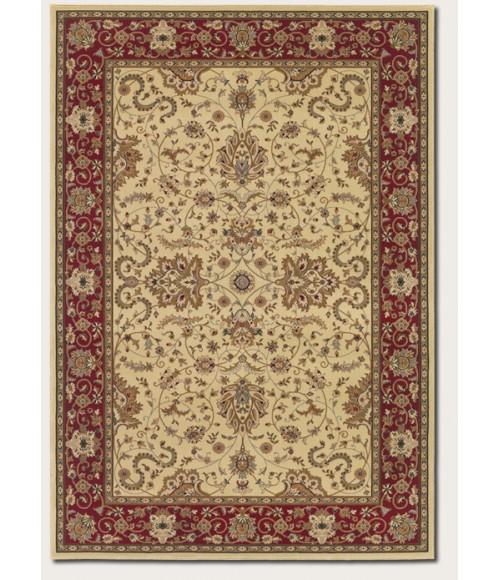 Couristan Izmir Floral-Bijar-92x126 Rug