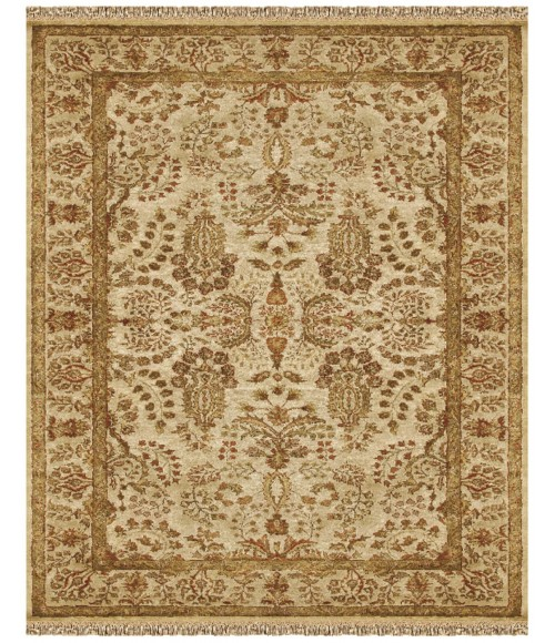 """Feizy AMORE 8492F IN BEIGE/BEIGE 3' 6"""" x 5' 6"""" Area Rug"""