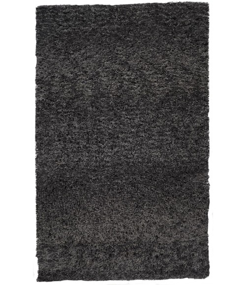 Feizy STONELEIGH 8830F IN BLACK 10' x 14' Area Rug