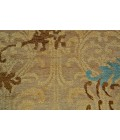 """Feizy QUING 6062F IN CAMEL 8' 6"""" x 11' 6"""" Area Rug"""