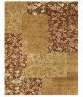 Feizy QUING 6063F IN AURA 4' x 6' Area Rug