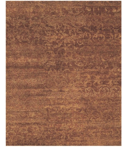 """Feizy AMZAD 6117F IN AMBER 7' 9"""" x 9' 9"""" Area Rug"""