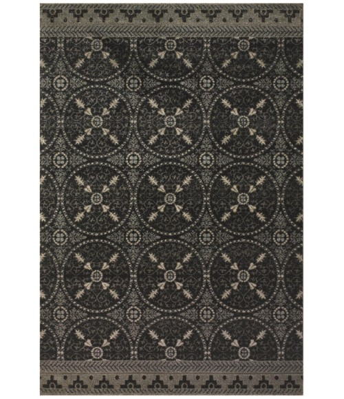 """Feizy STARNES 3230F IN GRAY 2' 2"""" x 4' Area Rug"""
