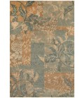 """Feizy RIVINGTON 3236F IN MYSTIC BLUE 2' 2"""" x 4' Area Rug"""