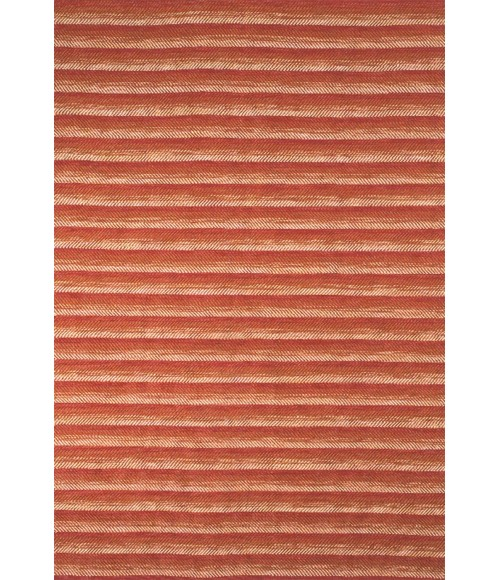 Feizy SARGASSO II 0643F IN SUNSET 4' x 6' Area Rug