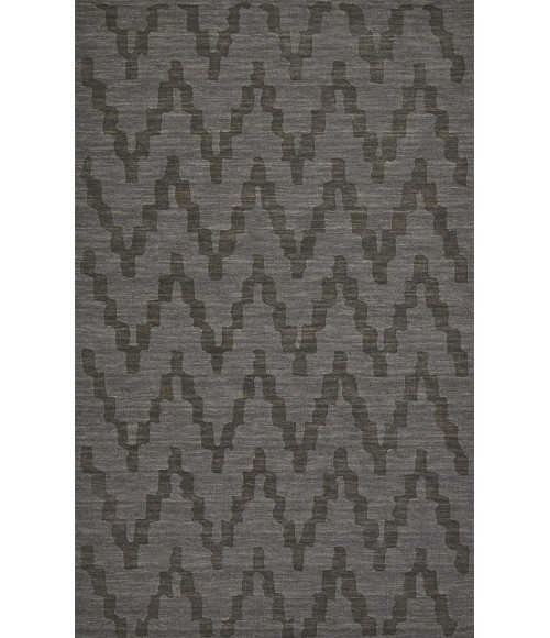 Feizy SOMA 8346F IN CHARCOAL 5' x 8' Area Rug