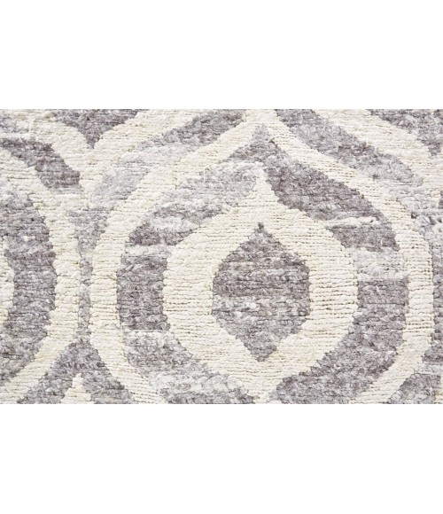 """Feizy SABRINE 6288F IN LODEN 5' 6"""" x 8' 6"""" Area Rug"""