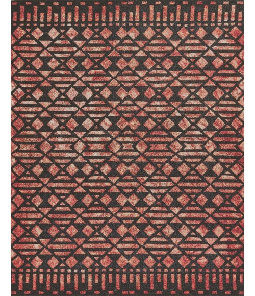 Feizy TANNER 8352F IN POINSETTA 8' X 11' Area Rug