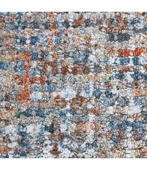 Feizy ST GERMAINE 8388F IN AMOUR 5' x 8' Area Rug