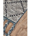 """Feizy TWAIN 6778F IN STORM 8' 6"""" x 11' 6"""" Area Rug"""