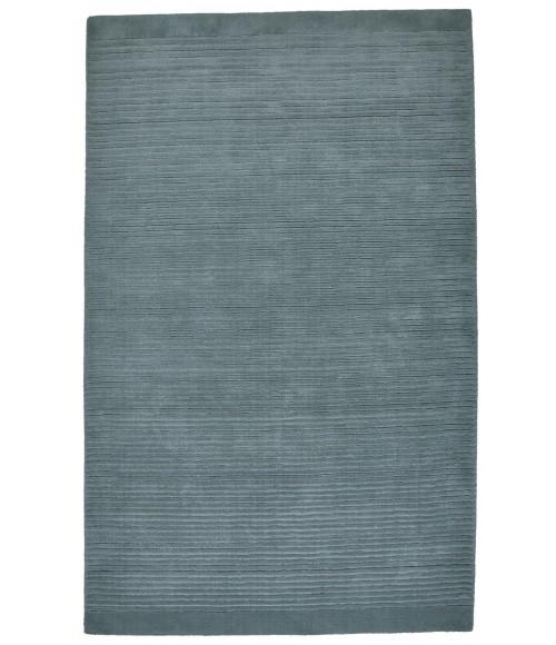 Feizy WARDON 8688F IN GRAYBLUE 2' x 3' Sample Area Rug