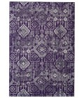 """Feizy SAMOS 3421F IN VIOLET 10' X 13' 2"""" Area Rug"""