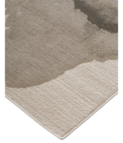 """Feizy WALDOR 3602F IN IVORY 10' X 13' 2"""" Area Rug"""