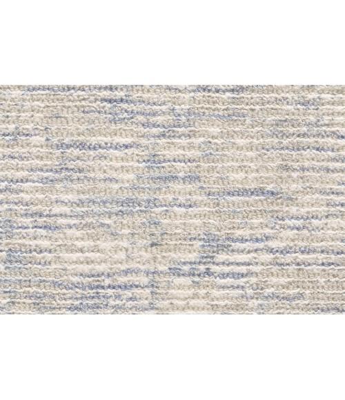 Feizy REAGAN 8685F IN BLUE 8' X 11' Area Rug
