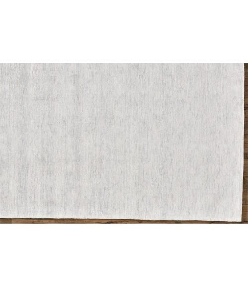 Feizy ZARIA 8740F IN SILVER 5' x 8' Area Rug