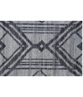 Feizy VIVIEN 6554F IN GRAY/BLUE 10' x 14' Area Rug