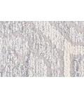 Feizy ASHER 8772F IN MEDIUM GREY 10' X 10' Round Area Rug