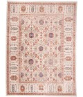 """Feizy TORINA 3880F IN IVORY/MULTI 7' 8"""" X 9' 7"""" Area Rug"""