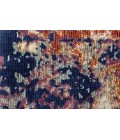 "Feizy TORINA 3886F IN BLUE/MULTI 7' 8"" X 9' 7"" Area Rug"