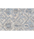 """Feizy AINSLEY 3899F IN IVORY/BLUE 10' X 13' 2"""" Area Rug"""