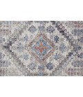 """Feizy ARMANT 3904F IN MULTI 4' X 5' 9"""" Area Rug"""