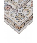 """Feizy ARMANT 3905F IN IVORY/MULTI 6' 7"""" X 9' 6"""" Area Rug"""