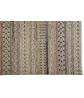 Feizy PAYTON 6498F IN PINK/MULTI 2' x 3' Sample Area Rug