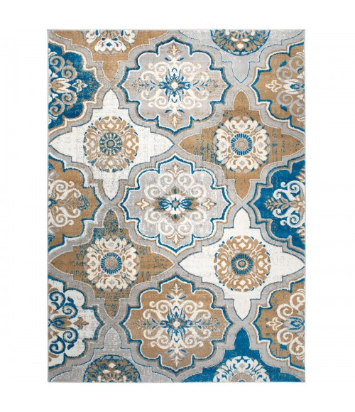 Home Dynamix Tremont Willow 23390-289-710x105 Area Rug