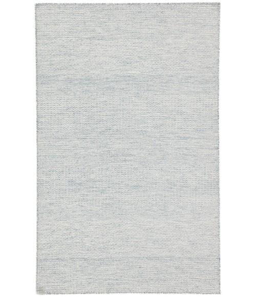 """Jaipur Living Glace Handmade Geometric Light Blue/ Ivory Runner Rug (2 6""""X10 )"""