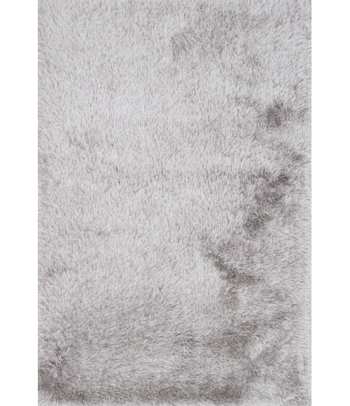 Loloi Orian Shag OR-01-Silver-36x56 Rug
