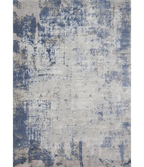 Loloi Patina PJ-01-Denim-Grey-67x92 Rug