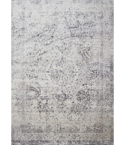 Loloi Patina PJ-03-Silver-Light-Grey-67x92 Rug