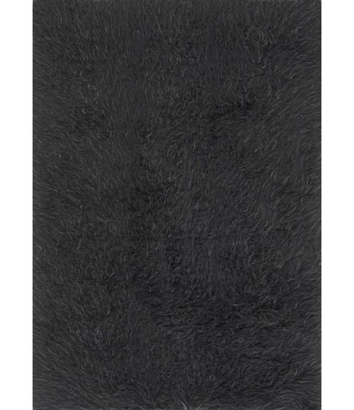 Loloi Petra PV-01-Charcoal-Grey-2x3 Rug