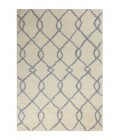 Nourison Galway Area Rug GLW02-Ivory/Blue