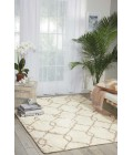 Nourison Galway Area Rug GLW02-Ivory/Tan