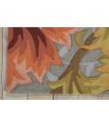 Nourison Fantasy Area Rug FA22-Slate