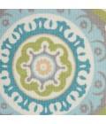 Waverly Sun N' Shade Area Rug SND16-Jade