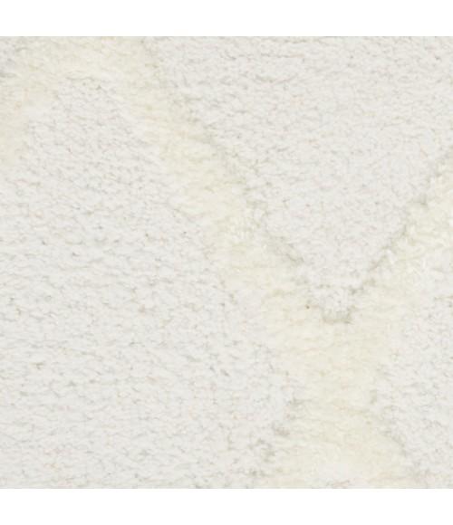 Nourison Feather Soft Area Rug FEA01-Ivory