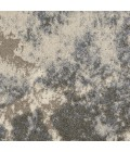 kathy ireland Home Sahara Runner Area Rug KI394-Blue/Ivory